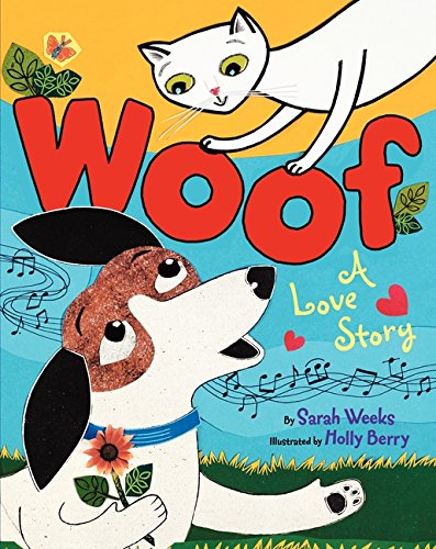 Woof - A Love Story