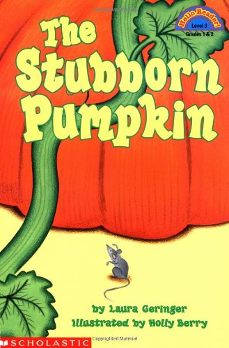 The Stubborn Pumpkin