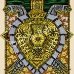 Renaissance Turtle